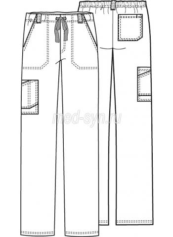cherokee pants 1022 whtv