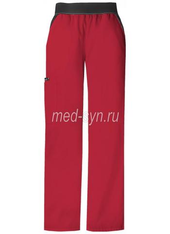 cherokee  pants 1031 redb
