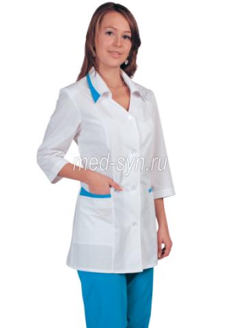 Медицинский костюм 108, костюм медицинский