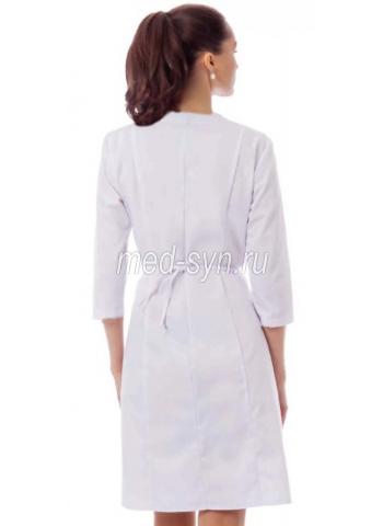 медицинский халат №2