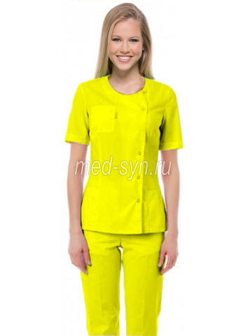 желтый мед костюм 1500 руб
