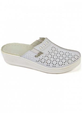 Мед обувь, медицинская обувь белая