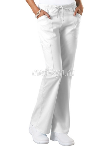 cherokee  pants 4002 whtw