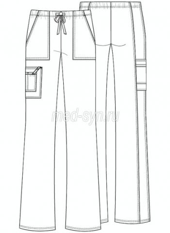 cherokee pants 4044 navw