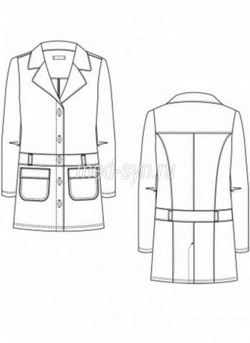 koi jacket 424