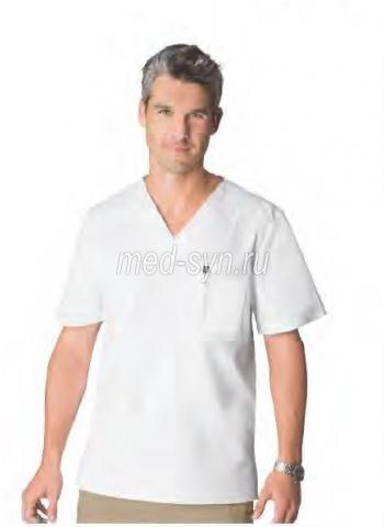 Медицинские костюмы чероки cherokee top 4743 whtw
