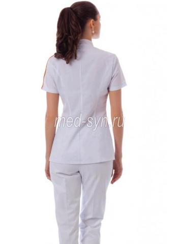 блуза медицинская №1
