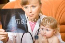 12 ноября День борьбы с детской пневмонией