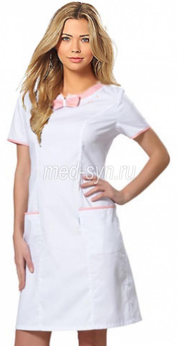 Купить Медицинское Платье