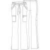 cherokee  pants 21100 grpv