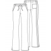 Медицинские брюки cherokee