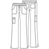 cherokee pants 24001 whtw