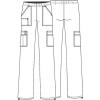 cherokee pants 4005 shpw