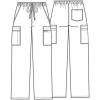 cherokee pants 4243 navw