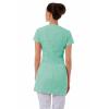 Цветоформа медицинский халат М19 мята