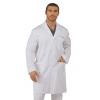 Мужской медицинский халат 117008