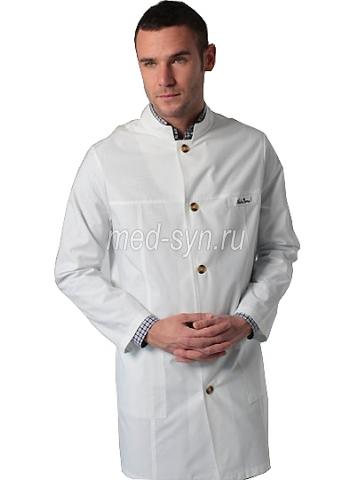 медицинский халат NOTABENE мужской