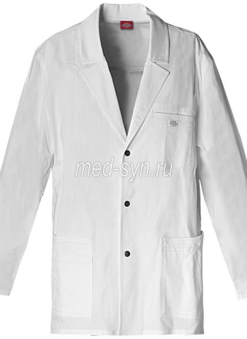 dickies labcoat 81403