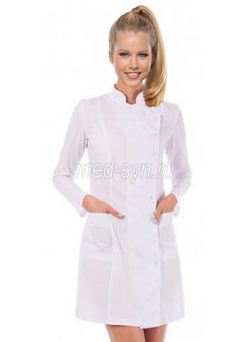 Купить халат медицинский интернет магазин